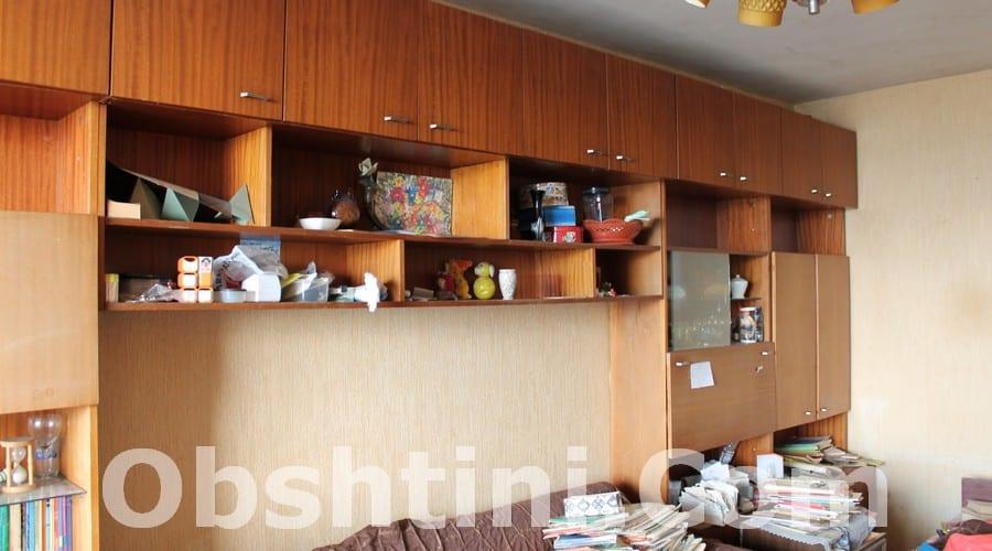 Извозване на стари мебели в Община Благоевград