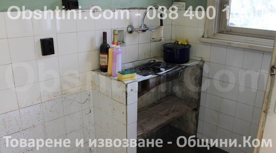 Демонтаж на мебели в Асеновград