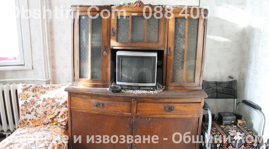 Стари мебели Варна