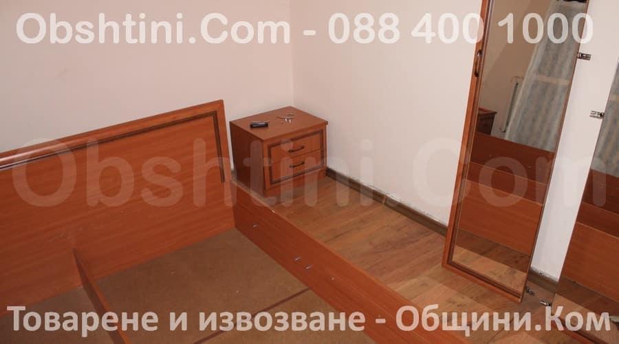 Извозване на мебели в Асеновград