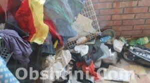 Изхвърляне и извозване от апартамент в Пловдив