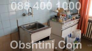 Извозване на кухненски шкафове